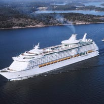 First look: Inside Harmony of the Seas, world's largest cruise ship