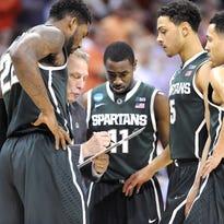 Plenty of tickets remain to see MSU play in this weekend's NCAA tournament East Regional in Syracuse, N.Y.