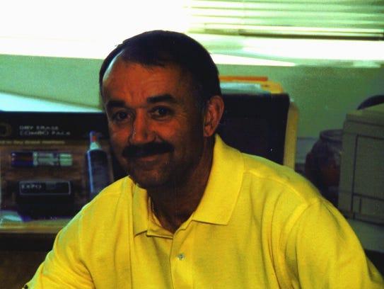 Dick Peraldo