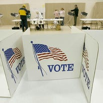 Voters reject Chippewa Valley proposal, pass Anchor Bay