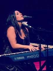 """Kara Hesse will follow up her debut EP, """"Better by"""