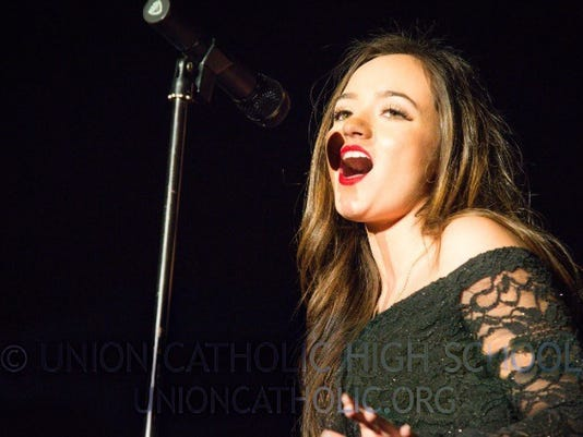 Guerra will perform National Anthem at Union County St. Patrick's Day Parade PHOTO CAPTION