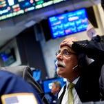 New York Stock Exchange on Aug. 24, 2015.