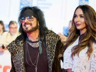 Motley Crue's Nikki Sixx expecting fifth child at 60, despite having a vasectomy