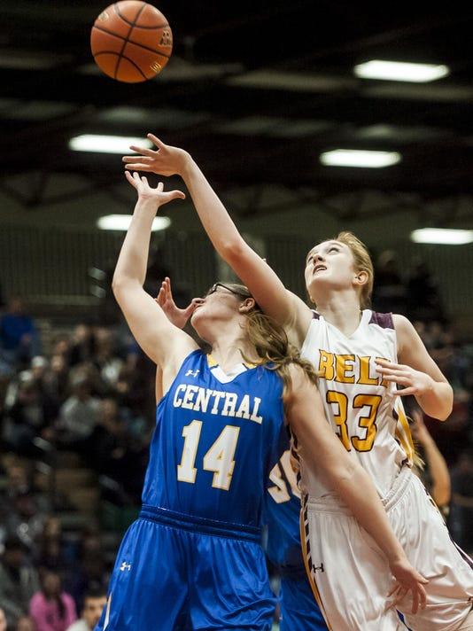 Northern C Basketball Tournament