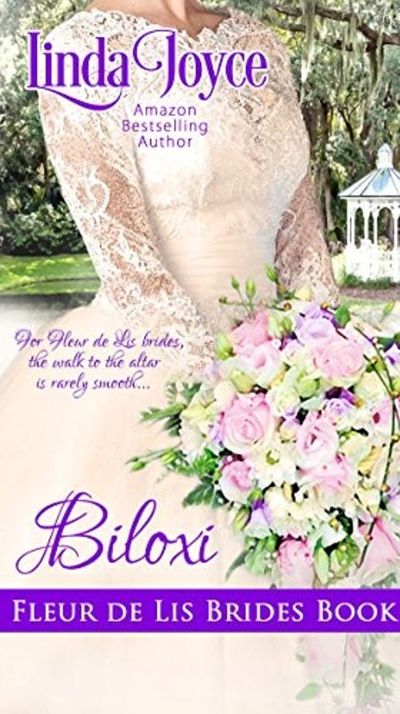 Linda Joyce set to release a book two in the Fleur