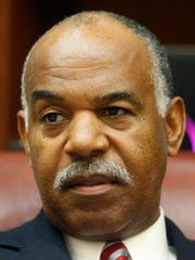 Chief Justice Roger Gregory authored the majority opinion against President Trump's travel ban for the U.S. Court of Appeals for the Fourth Circuit.