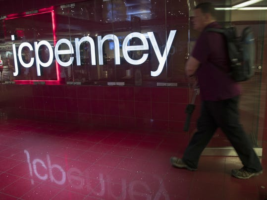 Earns JC Penney
