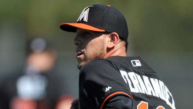 Jose Fernandez went from roster longshot to rookie of the year, and now he's an established veteran for the Miami Marlins.