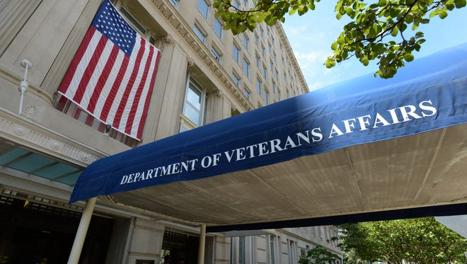The Department of Veterans Affairs is moving to outsource care nationwide for up to 180,000 veterans who have hepatitis C, a serious blood and liver condition treated with expensive new drugs that are costing the government billions of dollars.