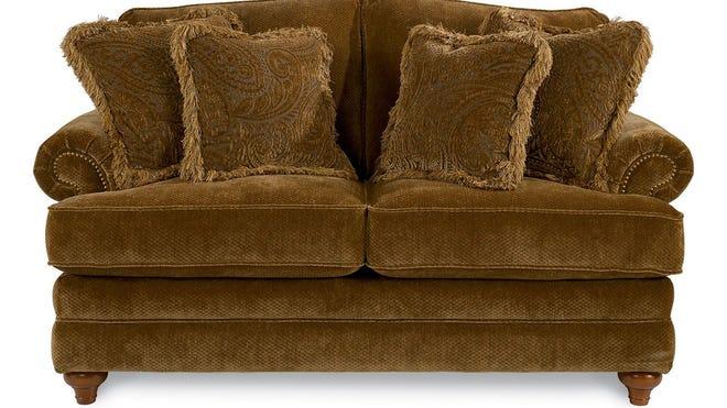 A La-Z-Boy couch
