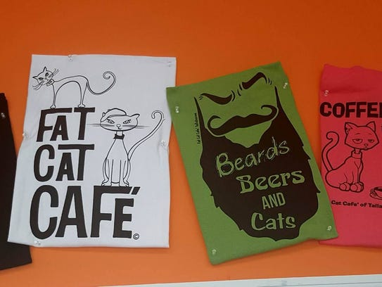 Fat Cat Cafe Tallahassee is having its grand opening