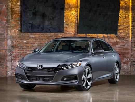 Honda Accord 2018 In Europe >> People Aren T Buying The Honda Accord Here S Why