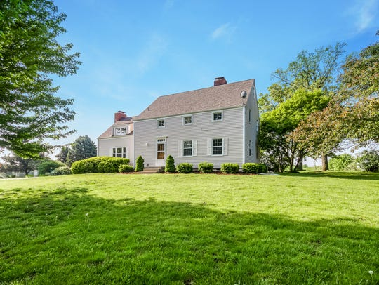 This Indianola home sold for $1 million.