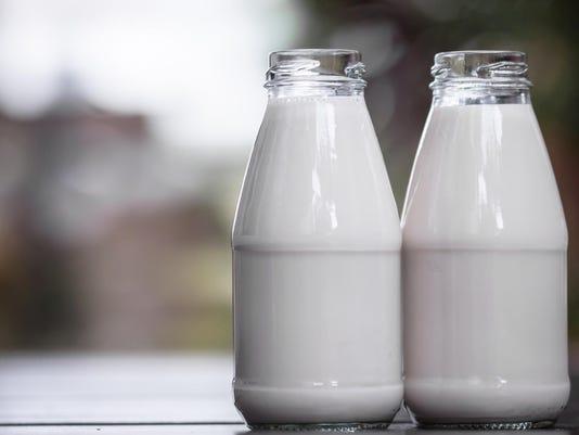 stock milk