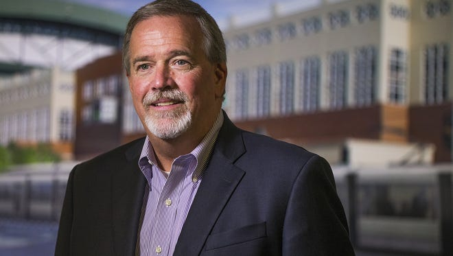 Valley Metro's two boards accepted Stephen Banta's resignation on Monday. The embattled executive will be out of a job Jan. 4.