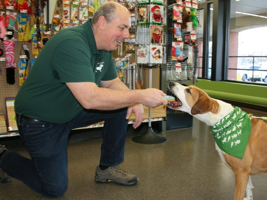 Grand opening planned for chester pet store - Grand petshop ...