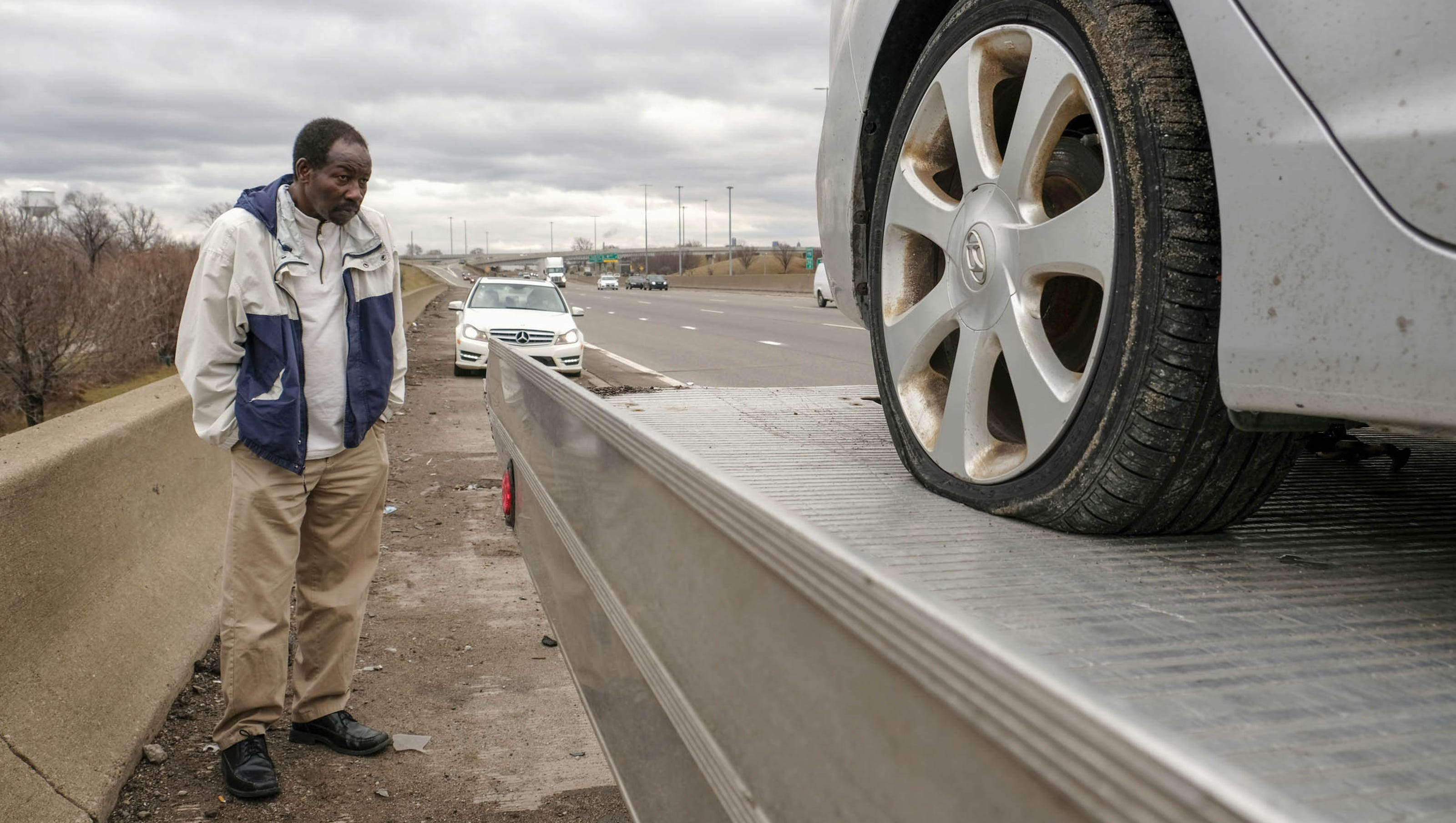 Pothole Damage Choosing The Right Tire And Wheel Can Protect You