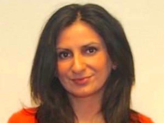 Dr. Lubna Somjee