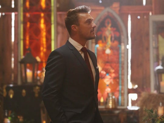 Chris Soules' journey to find love comes to its astonishing