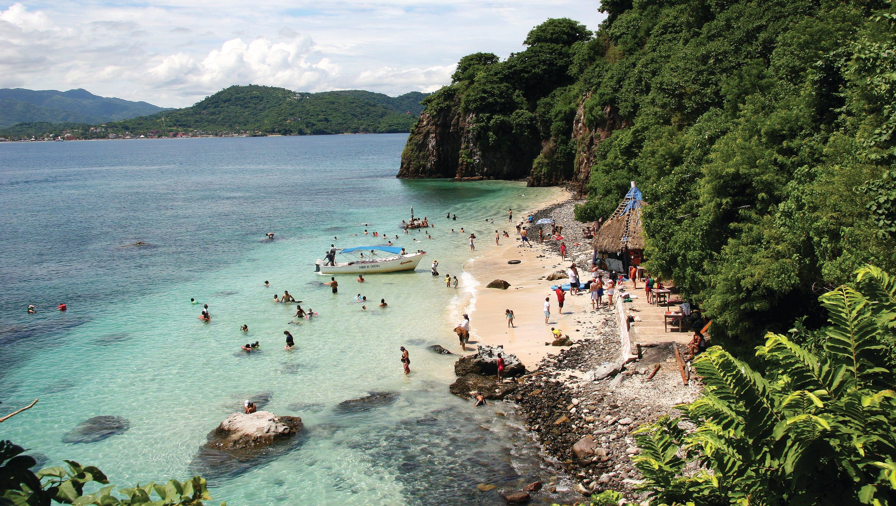Best Nayarit Beaches