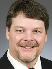 Rep. Jim Newberger
