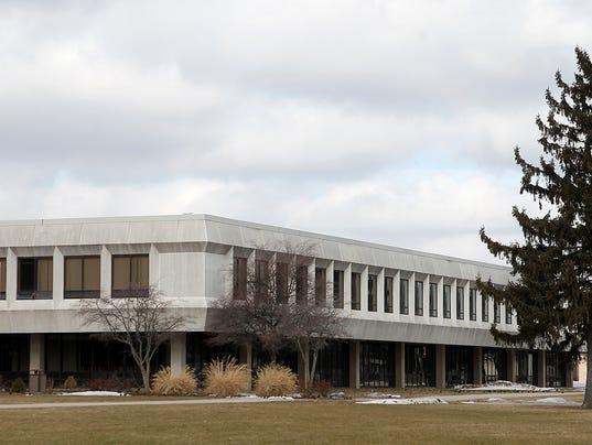 Muncie Central High School