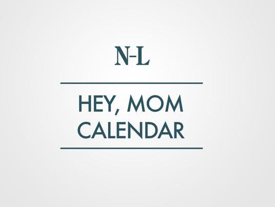 HeyMom-Calendar