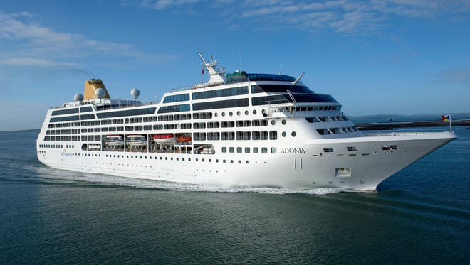 Fathom's Adonia cruise ship is scheduled to cruise to Cuba in May, but a new lawsuit could stop that historic voyage.