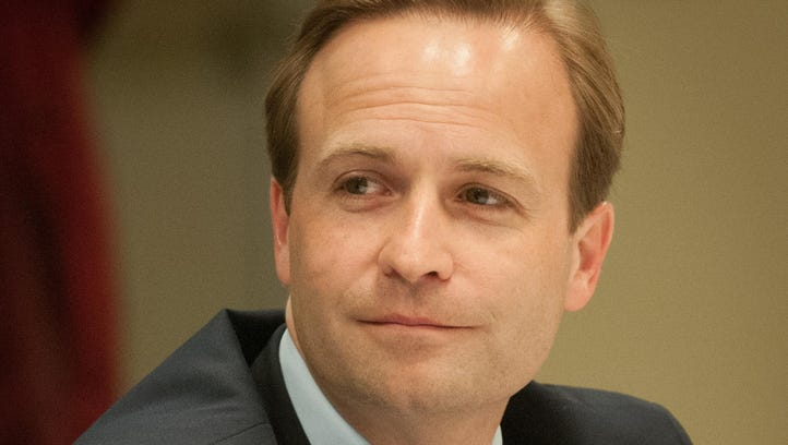 Calley calls for 'new mindset' about opioid addiction