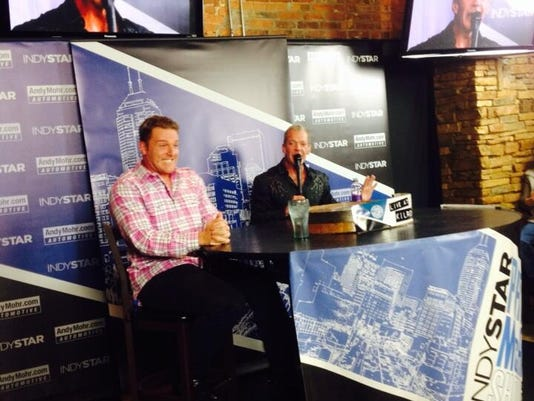 McAfee Show with Jim Irsay