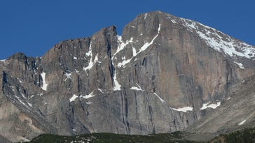 Here's how to climb 14,259-foot Longs Peak safely