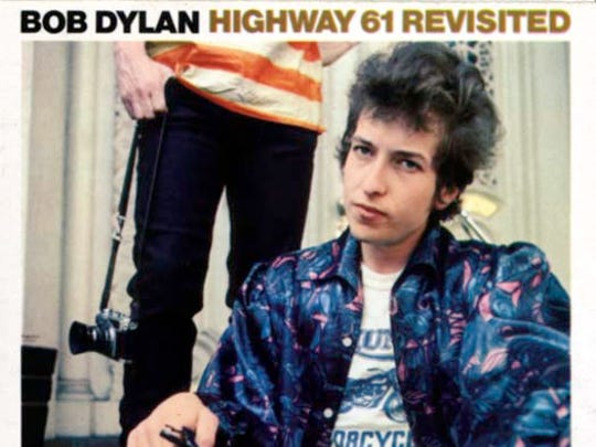 Bob Dylan's classic 'Highway 61 Revisited' was revisited in depth on his 'Bootleg Series' collection.