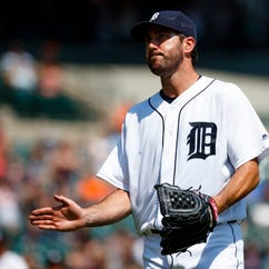Fantasy baseball two-start pitchers: Rough duo ahead for Justin Verlander