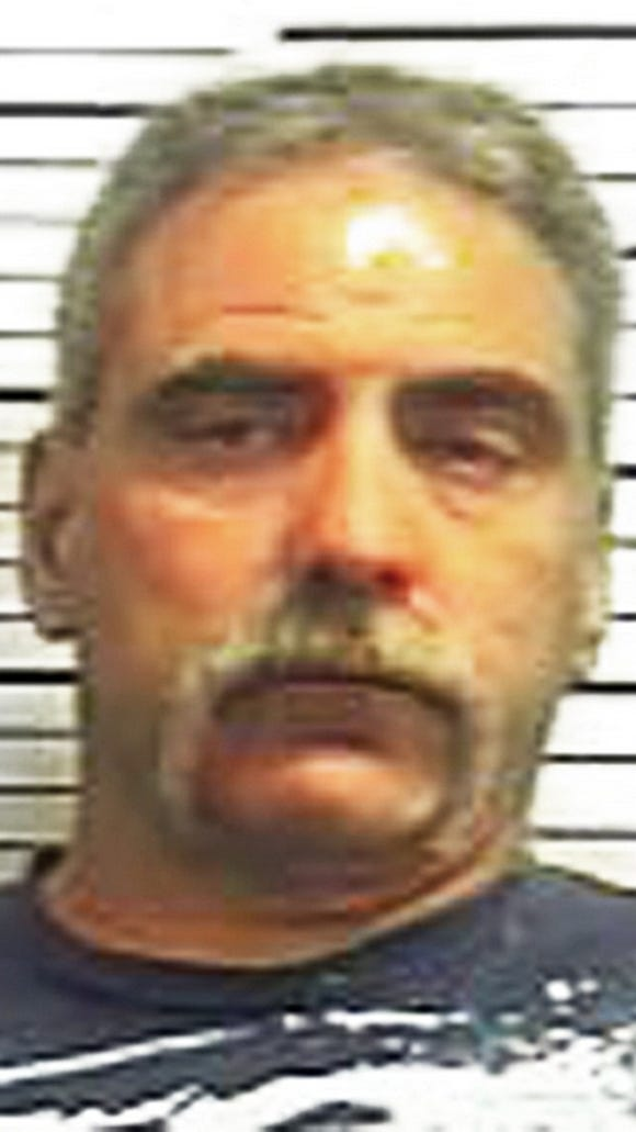 Donald Kloch, wanted for attempted homicide and attempted rape.submitted