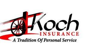 Koch Insurance logo