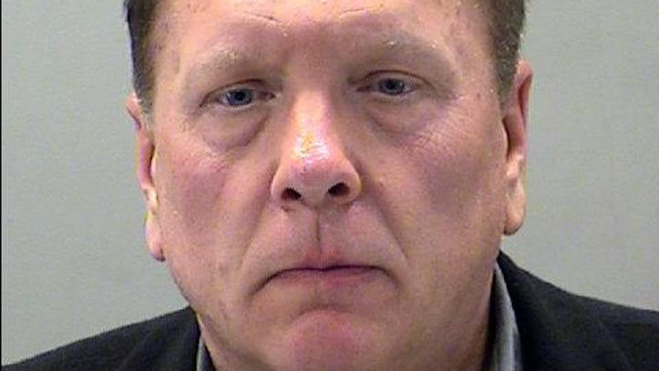 Former Fishers swim coach once again facing federal charges