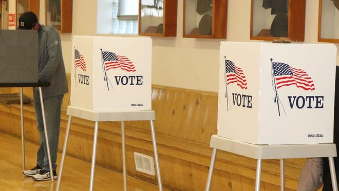 More than 78 percent of the eligible voters in Minnesota showed up to vote during the Nov. 3 general election.