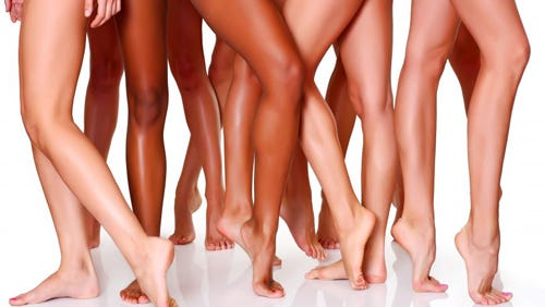 While no woman wants unsightly varicose veins, they also pose a growing health risk.