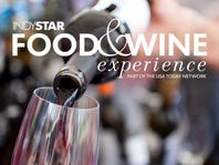 Win a Pair of VIP Food & Wine Tickets