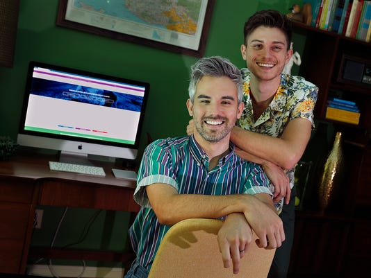 Outcare, a website that helps to find a primary care provider who would have expertise in treating LBGTQ patients.