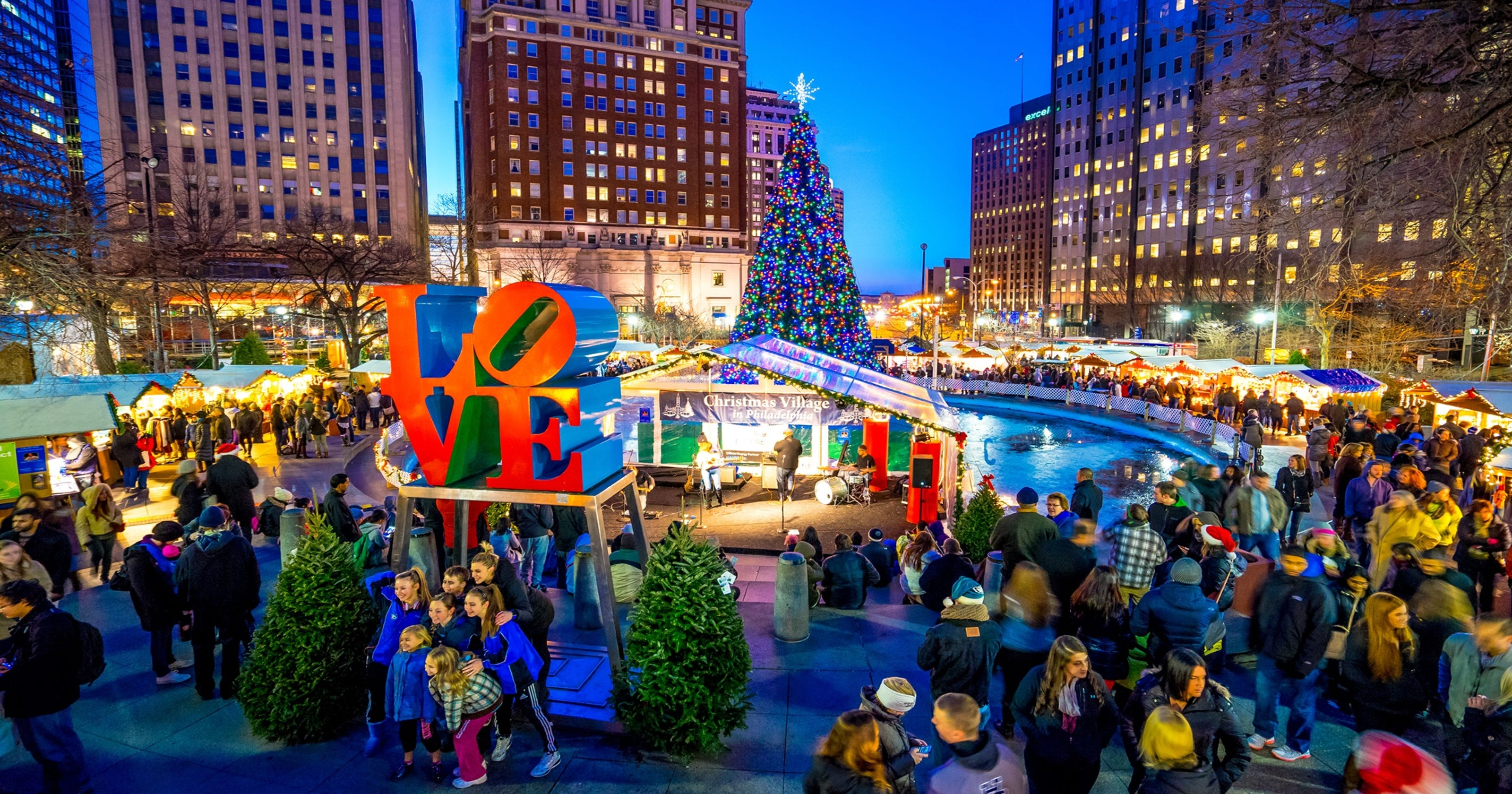 10best german christmas markets in us cities