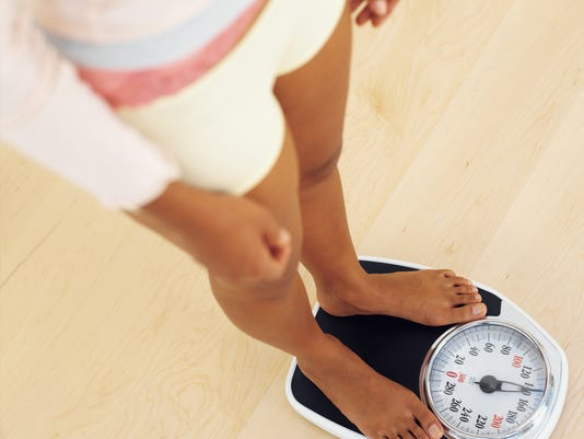 new advice for weight loss get on the scale every day