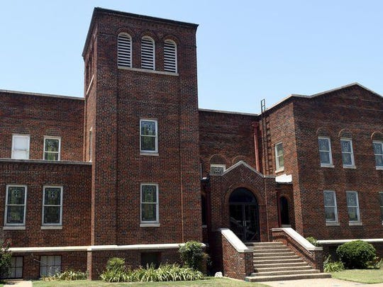 Bethany United Methodist Church is now home to a combined