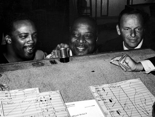Hey, Who knew? Count Basie, Red Bank's king of jazz
