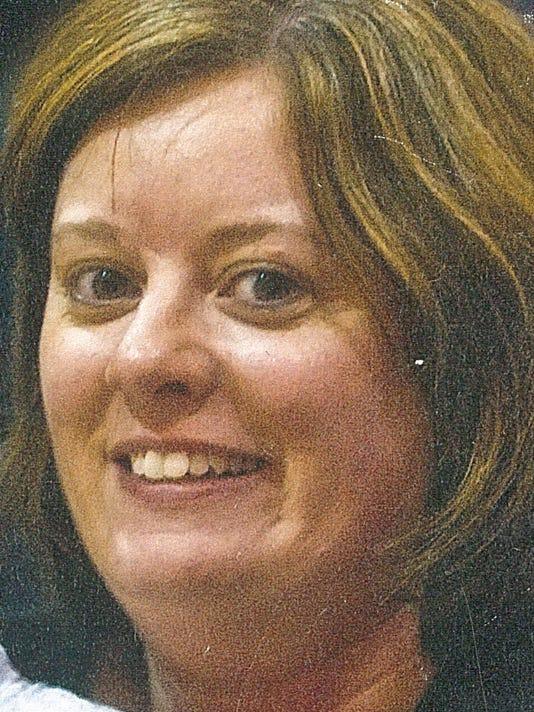 Karen Mathieu