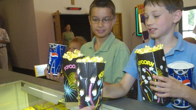 Rogers Cinema 7, 2725 Church St.,will kick off its Summer Kids series this week.
