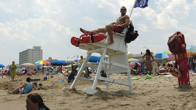 Rehoboth Beach Police have found two of the seven lifeguard stands that were recently stolen from the beach.