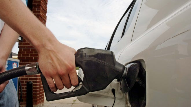 At least two Acadiana gas stations have dropped their pump price for regular gasoline to below $2 a gallon