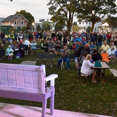 City takes action to improve parks, waterfront redevelopment